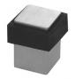Ajtóütköző TUPAI 2260 - BN - Szálcsiszolt inox