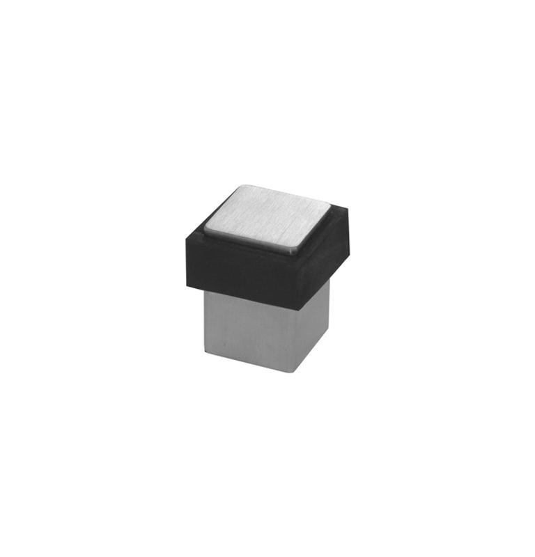 Odbój drzwiowy TUPAI 2260 - BN - Szczotkowana nierdzewna