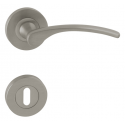LAURA 2 - R - ONS - Brushed nickel