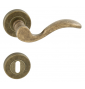 PAPERINO - R - OBA - Antique bronze