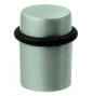 Door stopper roller - OCS - Brushed chrome