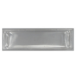 Jmenovka na schránku PH 90 x 27 mm (nová)