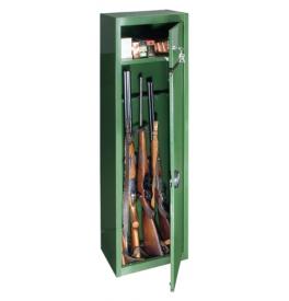Skříň na zbraně GUN-5