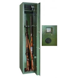 Skriňa na zbrane GUNTRONIC 5 EL