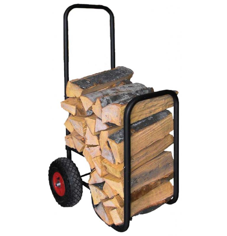 Vozík na krbové drevo 21.00.223.2