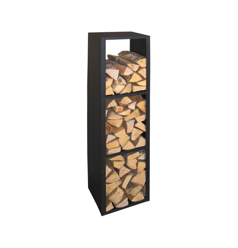 Firewood log rack LIENBACHER 21.00.225.2