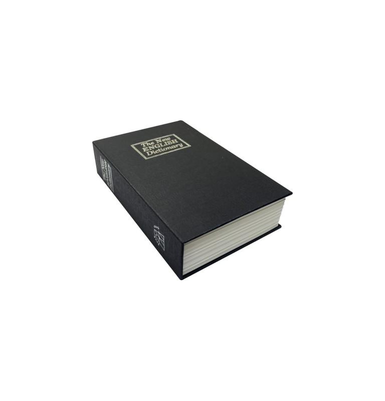 Trezor kniha veľká