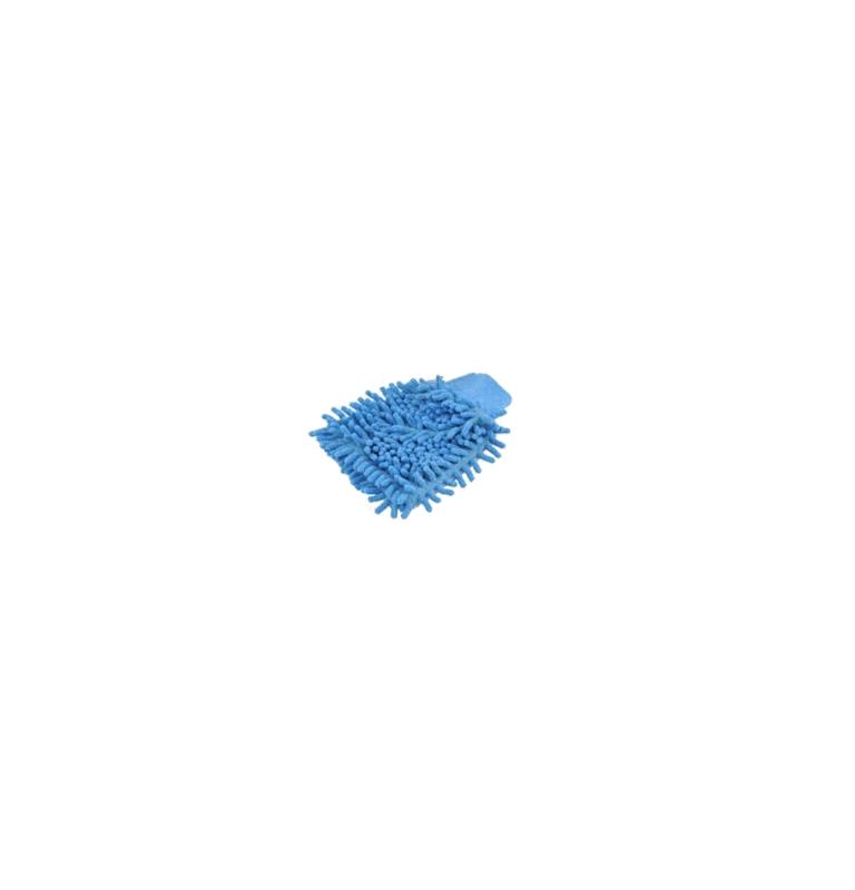 Rukavica prachovka mikrovlákno