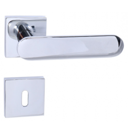 Handle TUPAI NELA - HR 4006 - OC - Polished chrome
