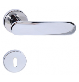 Handle TUPAI NELA - R 4006 - OC - Polished chrome