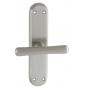 ELEGANT - Okenná rozvora s mechanizmom - ONS - Brushed nickel