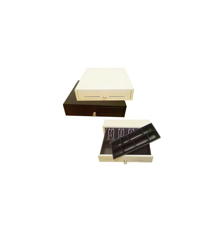 Peňažná zásuvka MK-410 4B/8M