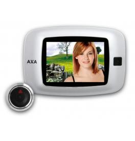 Digitální kukátko AXA DDS 1 bez zvonku