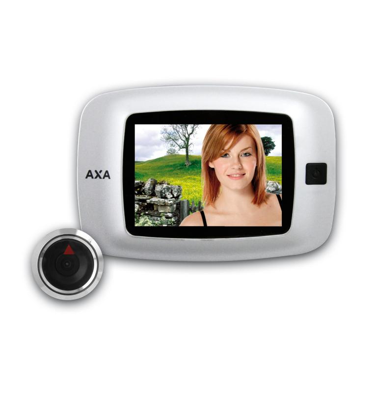 Digitálne kukátko AXA