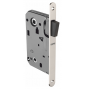 Magnetic lock TUPAI 2867 - ONS - Brushed nickel - WC