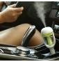 Difuzér na vôňu do auta s USB nabíjačkou