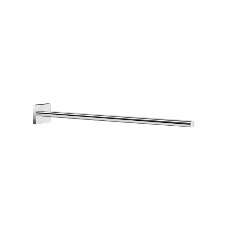 Towel rail SMEDBO HOUSE - Polished chrome