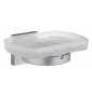 Holder with soap dish SMEDBO HOUSE RK342