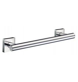 Grab bar SMEDBO HOUSE - Polished chrome