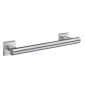 Grab bar SMEDBO HOUSE - Brushed chrome