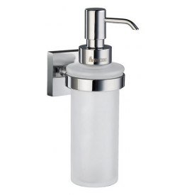 Soap dispenser SMEDBO HOUSE - Polished chrome