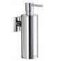 Metal soap dispenser SMEDBO HOUSE - Polished chrome