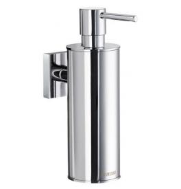 Metall Seifenspender SMEDBO HOUSE - Chrom glänzend