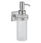 Soap dispenser SMEDBO HOUSE - Brushed chrome