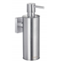 Metal soap dispenser SMEDBO HOUSE - Brushed chrome