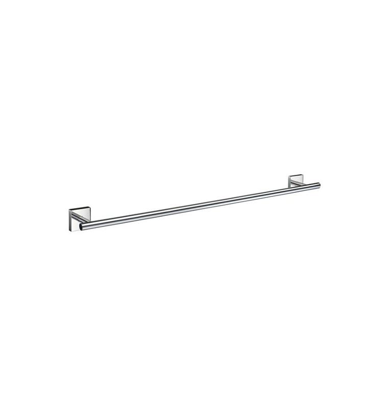 Towel rail single 648 mm SMEDBO HOUSE RK3464