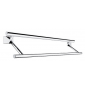 Towel holder double NIMCO KEIRA KE 22061D-26