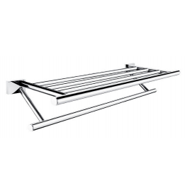 Towel shelf with holder NIMCO KEIRA KE 22063-26
