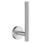 Spare toilet roll holder SMEDBO HOME - Brushed chrome