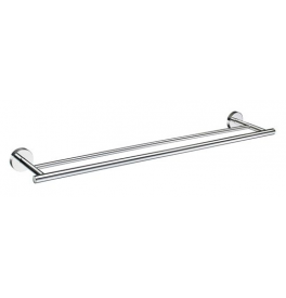 Towel rail double SMEDBO HOME