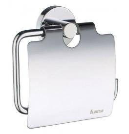 Toilettenpapierhalter mit Deckel SMEDBO HOME