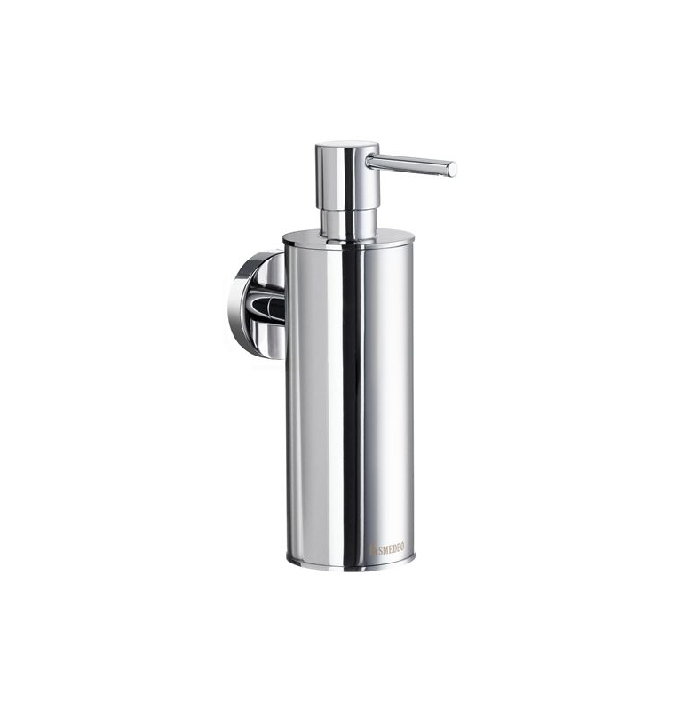 Metal soap dispenser SMEDBO HOME - Polished chrome