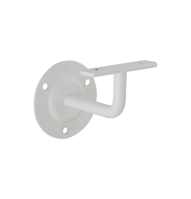 Držák dřevěného madla 409L - Bílý