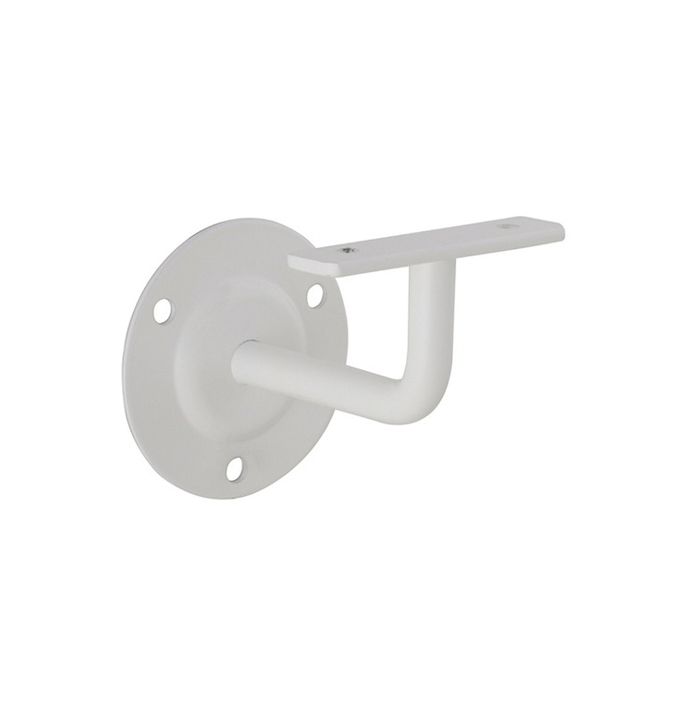 Handrail Bracket 409L - White