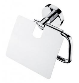 Držák na toaletní papír s krytem NIMCO UNIX