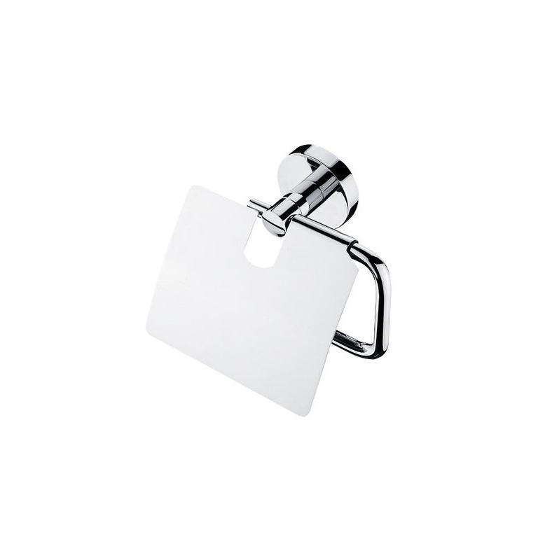 Posiadacz papier toaletowy z pokrywą NIMCO UNIX UN 13055B-26