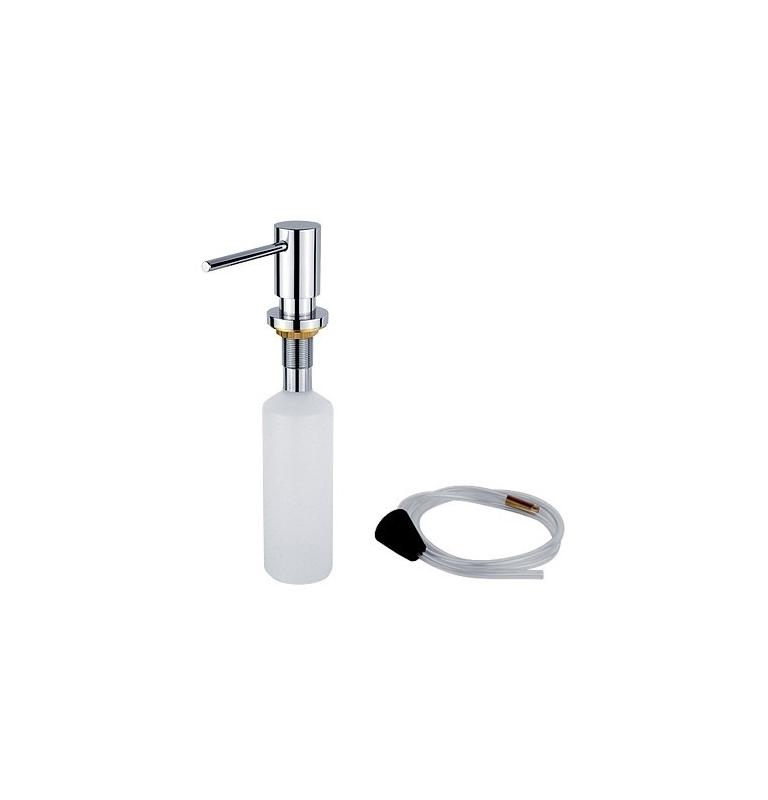 Vestavěný dávkovač tekutého mýdla NIMCO UNIX UN 6031V-26