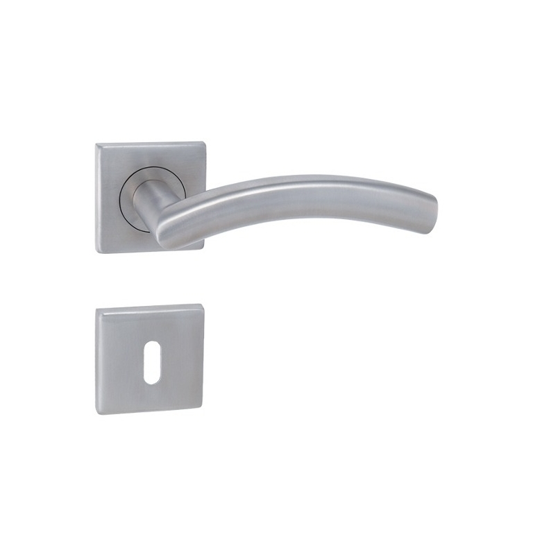 MP - SWING - HR - BN - Brushed stainless steel