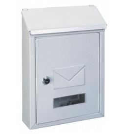 Mailbox ROTTNER UDINE - White