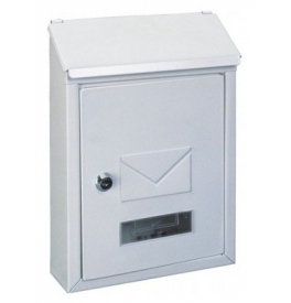 Poštovní schránka ROTTNER UDINE - Bílá