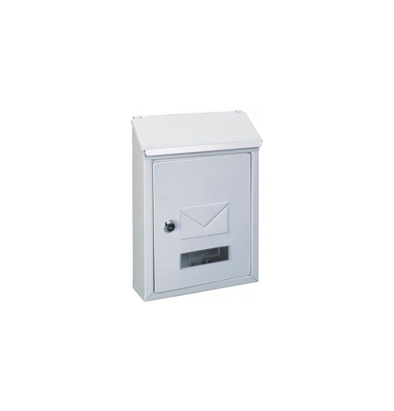 Poštová schránka ROTTNER UDINE - Biela