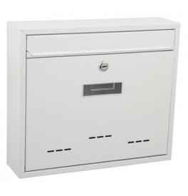 Poštovní schránka X-FEST RADIM - Bílá