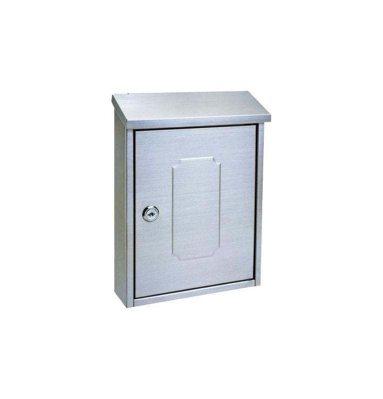 Mailbox ROTTNER FERRARA inox