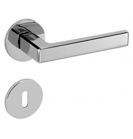 Handle TUPAI SONIA - R 3095 5S - OC - Polished chrome