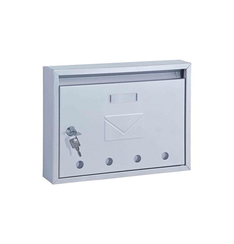 Mailbox ROTTNER IMOLA inox