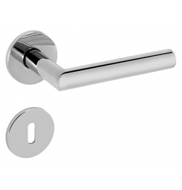 Handle TUPAI FAVORIT - R 4002 5S - OC - Polished chrome